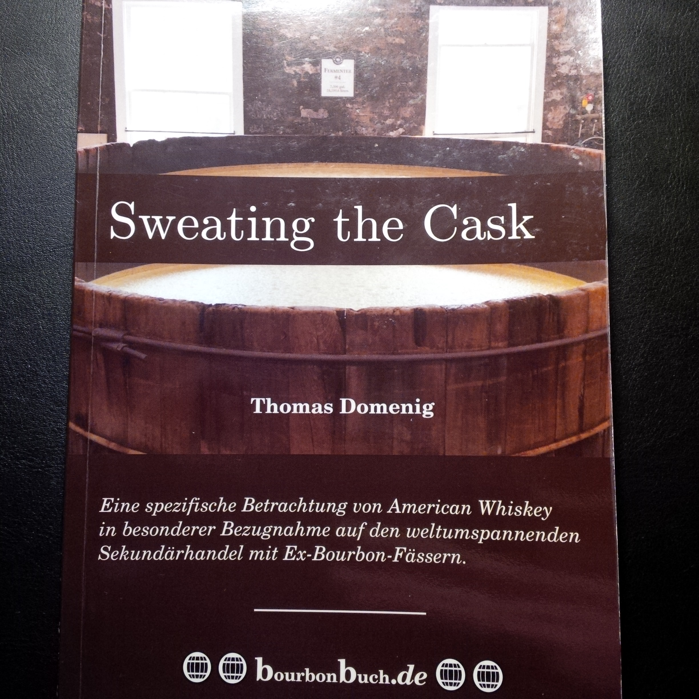 Sweating the Cask